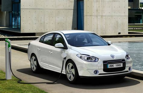 renault fluence ze renault fluence z e to live on in china gas 2