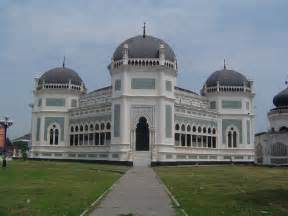 Mosque In Islamic Mosques Islamic Historical Mosques Great Mosque