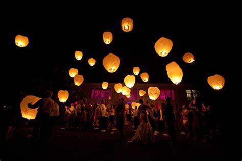 lanterne magiche volanti volo delle lanterne magiche fpanimazione lanterne dei