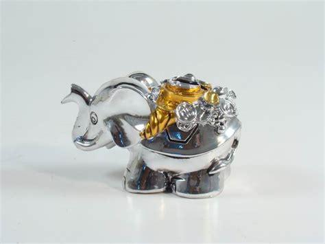 elefante porta fortuna elefante porta fortuna salvadanaio regalo