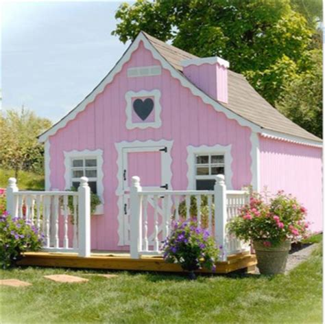 Dollhouse Floor Plans by 8 Beautiful Playhouses For Little Girls Cute Furniture