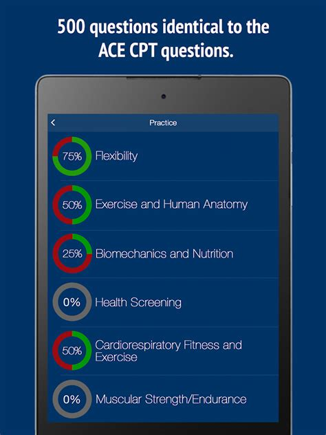 google l5 salary ace personal trainer exam prep android apps on google play