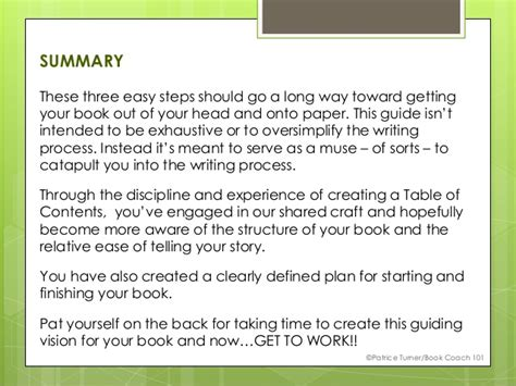 steps to writing a book report steps to write a book report for