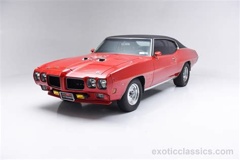 wallpaperup classic cars 1970 pontiac gto coupe classic cars red wallpaper