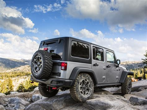 Jeep Rubicon Diesel Jeep Wrangler Rubicon 10th Anniversary Edition 2013