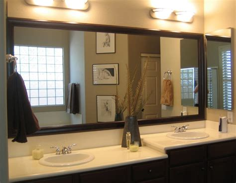 Ideas For Bathroom Mirrors by 11 Bathroom Mirror Ideas Diy In 2018 For A Small Space