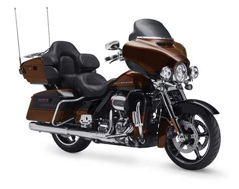 Harley 2019 Models