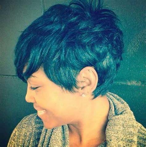 cute quick hairstyles for short black hair 15 cute short hairstyles for girls short hairstyles 2017