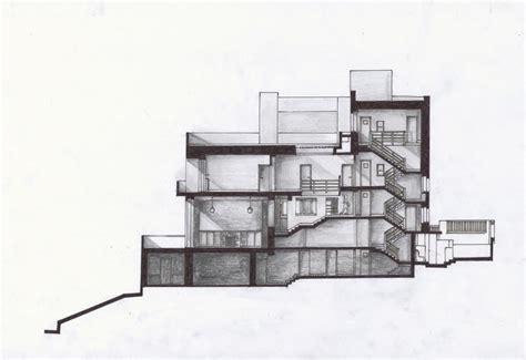 Comercial Kitchen Design Villa M 252 Ller Adolf Loos Praga 1928 Arquitectura Y