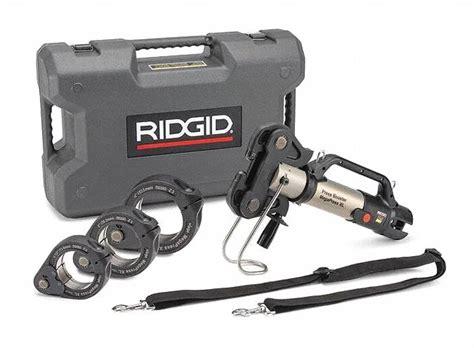 ridgid megapressr jaw kit