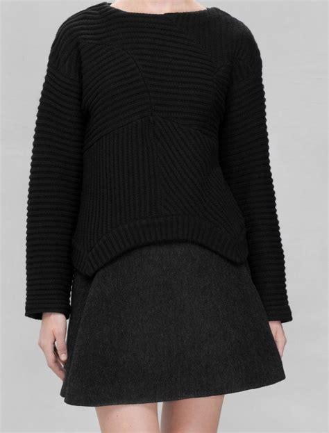 plaid curved hem skirt black gray olu2kjol 1000 images about fashion style on