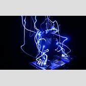 Neon Lights Wal...