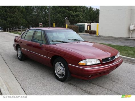 where to buy car manuals 1995 pontiac bonneville engine control 1995 pontiac bonneville information and photos momentcar