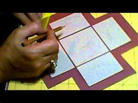 Handmade Paper Boxes Tutorial - handmade trinket box tutorial part 1 jennings644