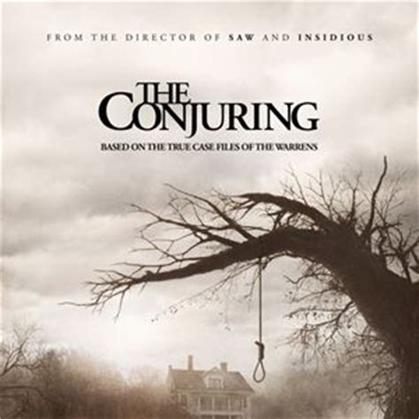 libro a conjuring of light expediente warren the conjuring pel 237 cula 2013 sensacine com