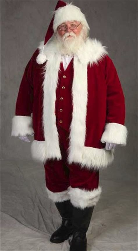 pin by john arnold on santa suit pinterest