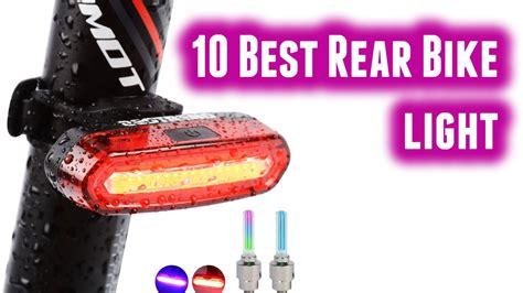 best bike lights 2017 best rear bike light 2017
