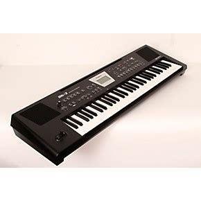 Keyboard Roland Bk 3 Terbaru roland bk 3 backing keyboard black musician s friend