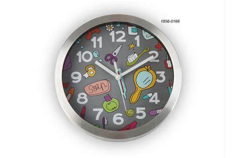 awesome horloge digitale murale salle de bain gallery