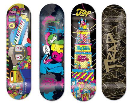 image gallery skateboard designs