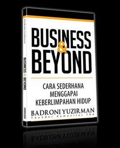 Buku Strategi Sukses Berjualan strategi manajemen business and beyond cara