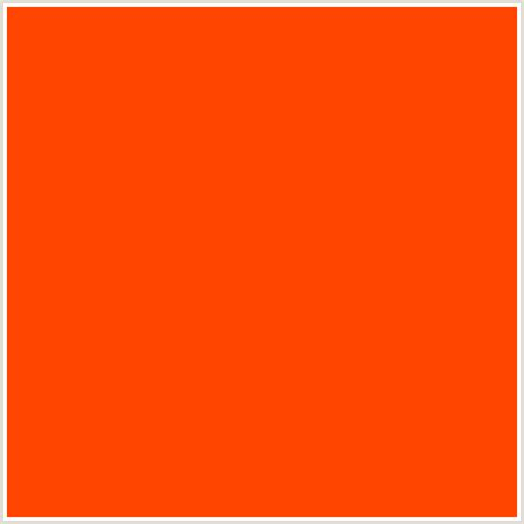 orange html color hex ff4500 hex color rgb 255 69 0 red orange vermilion