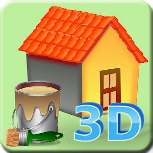 Painting 3d Objects by Paint 3d Objects Apk For Windows Phone Android