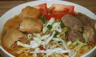 cara membuat risoles untuk soto mie resep cara membuat soto mie bogor enak mudah