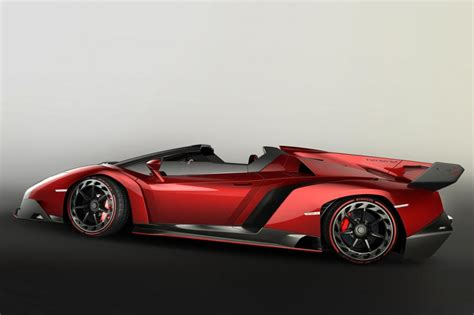 Lamborghini Veneno Price Lamborghini Veneno Roadster Specs Price And Pictures