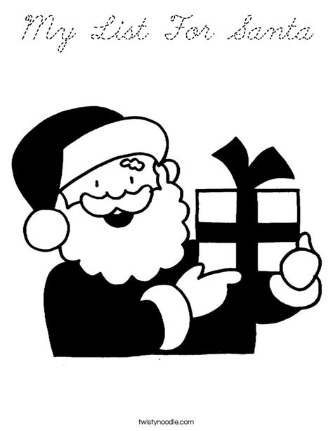 santa claus is coming to town coloring pages coloring pages