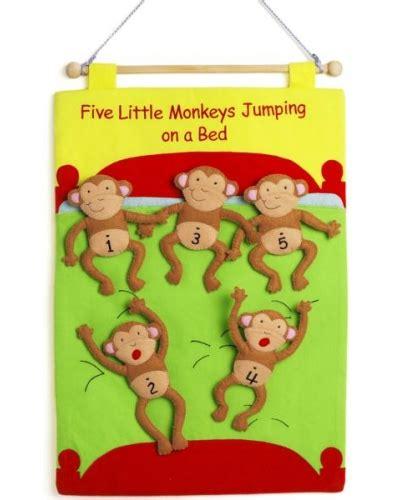 five little monkeys jumping 0547510756 five little monkeys jumping on the bed chart
