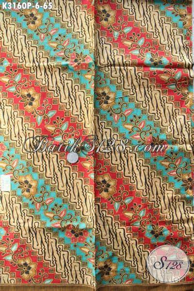 Pusat Batik Murah Elegan 461 pusat beli kain batik murah jual batik klasik