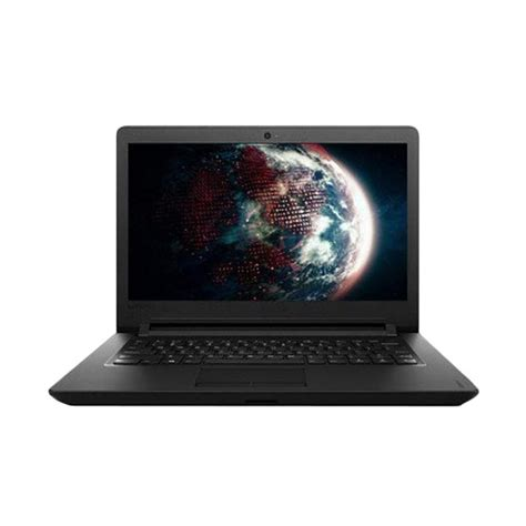Notebook Lenovo Ideapad 110 14isk by Jual Lenovo Ideapad 110 14isk 80uc0044id Notebook Black