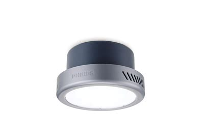 Lu Led Philips Downlight Meson Essential 7 Watt smartbright highbay high bay philips lighting