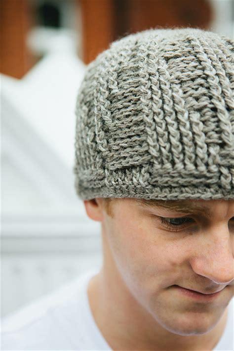 pattern crochet mens hat microcknit creations men hats beanies and crochet patterns