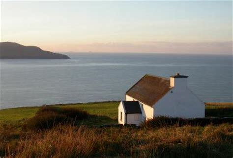 kerry coastal cottages shalimar cottage kerry ireland