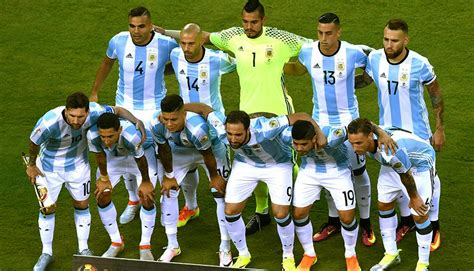 argentina vs chile as 237 vimos a los jugadores albicelestes
