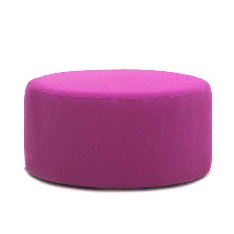 Big Ottoman by The Big Ottoman Pink Nyfu Touch Of Modern