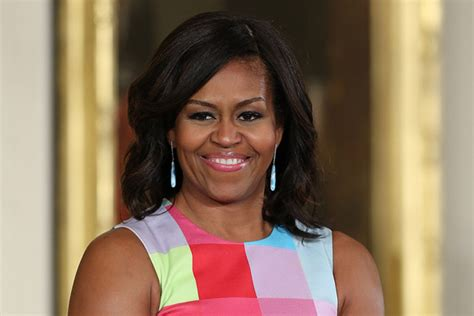 michelle obama hair loss au naturel michelle obama s hair is relaxer free eew