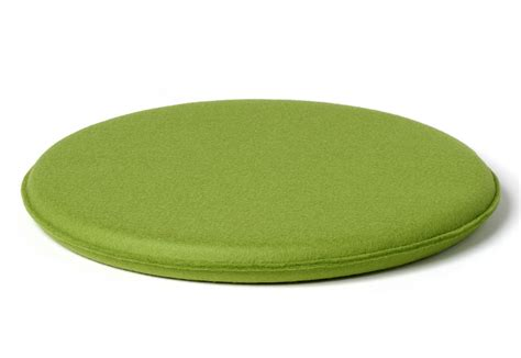 seat cusion frisbee seat cushion round by hey sign stylepark