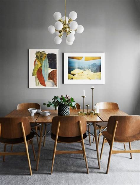 mid century dining room remodelaholic dining in style neutral mid century