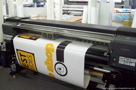 Printer Ukuran Besar print sticker ukuran besar custom sticker