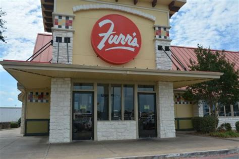 Furr S Buffet American Restaurant 1300 Mockingbird Ln Furr S Buffet Prices