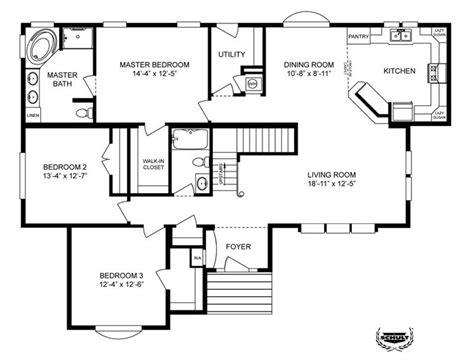 clayton floor plans 66 best clayton mobile homes images on pinterest oakwood