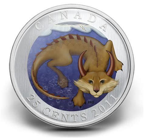 Water Panther 2 3 cfz canada underwater mystery cat