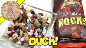 where can i buy chocolate rocks tin milk chocolate rocks your teeth