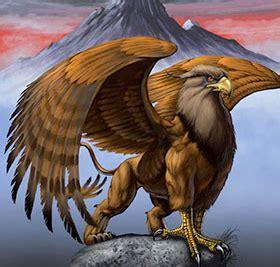 animal mitologico grifo 14 animales mitol 243 gicos 161 conoce sus incre 237 bles historias
