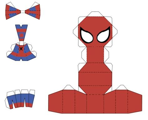 Spider Papercraft - 11 best images about ciseaux on cutting