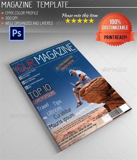 free and premium print magazine templates 56pixels com