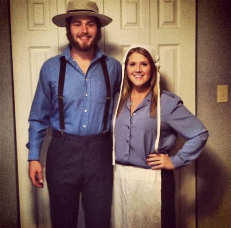 diy ideas  couples halloween costumes